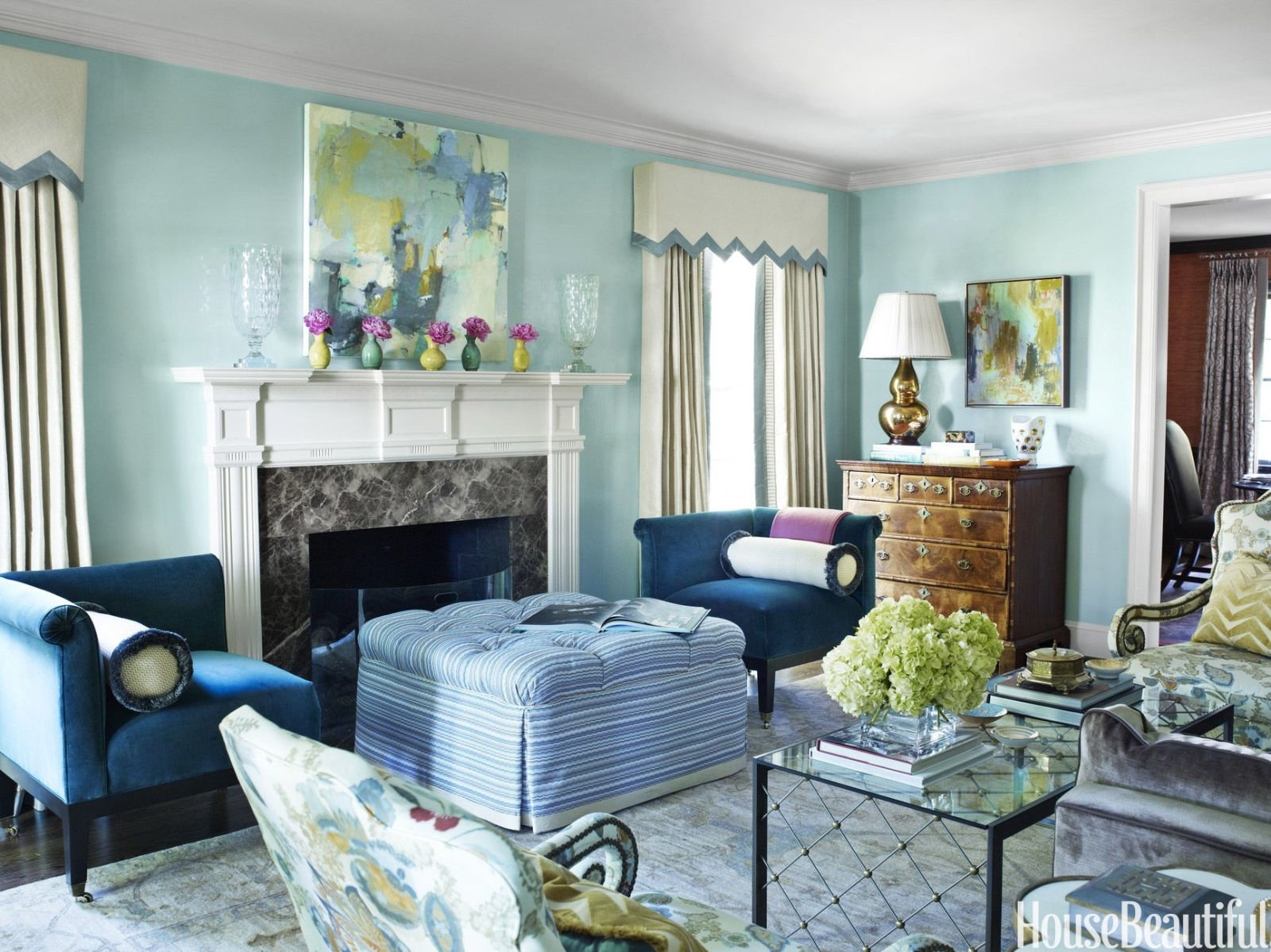 10 Elegant Living Room Color Ideas For Small Spaces best dining room color home decor interior exterior to design simple 2020