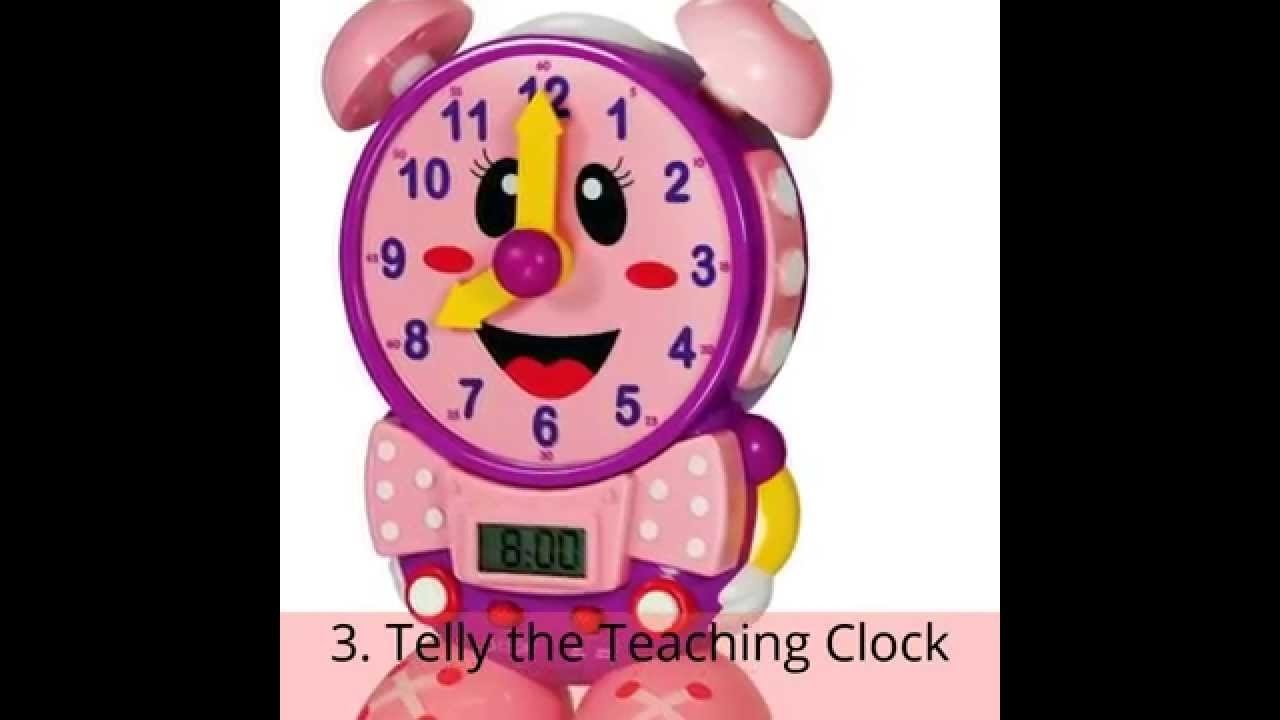 10 Most Recommended Gift Ideas For A 7 Year Old Girl best educational gift ideas for 3 year old girls educational toys 3 2020