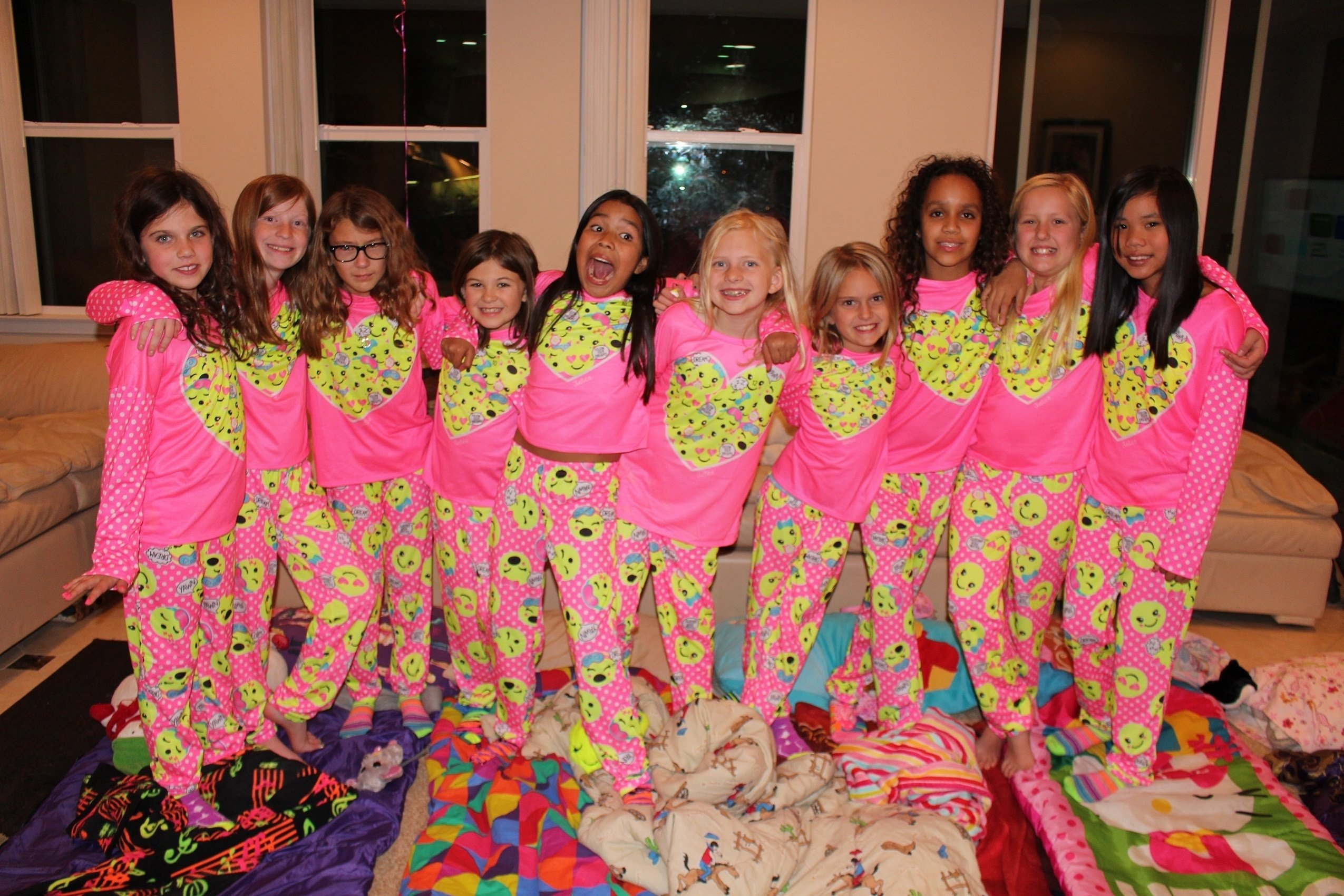 10 Cute Sleepover Ideas For 12 Year Olds best ever bff sleepover youtube 2020