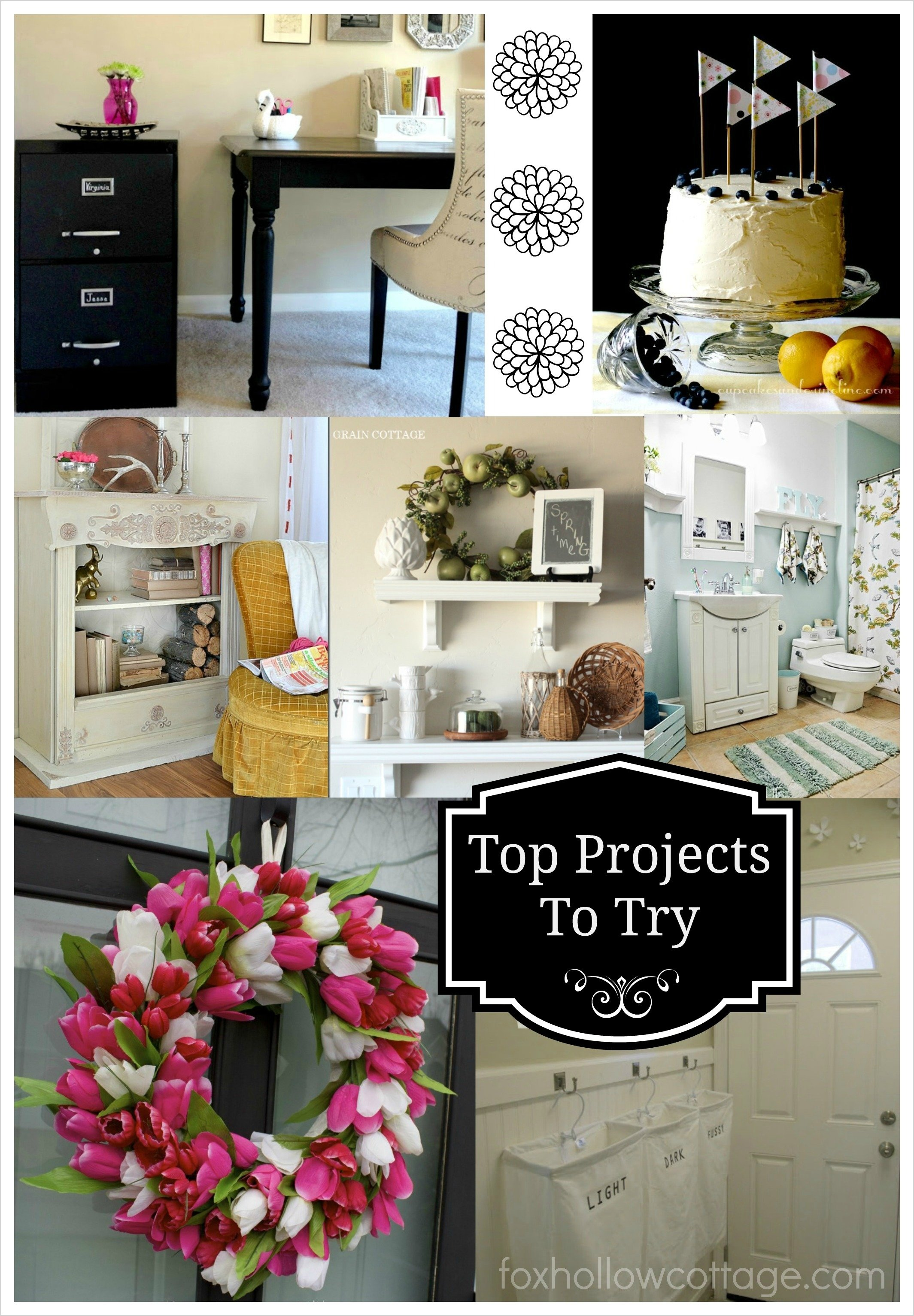 10 Stylish Pinterest Craft Ideas For Home best finest pinterest craft ideas for home decor 17 36642 2021
