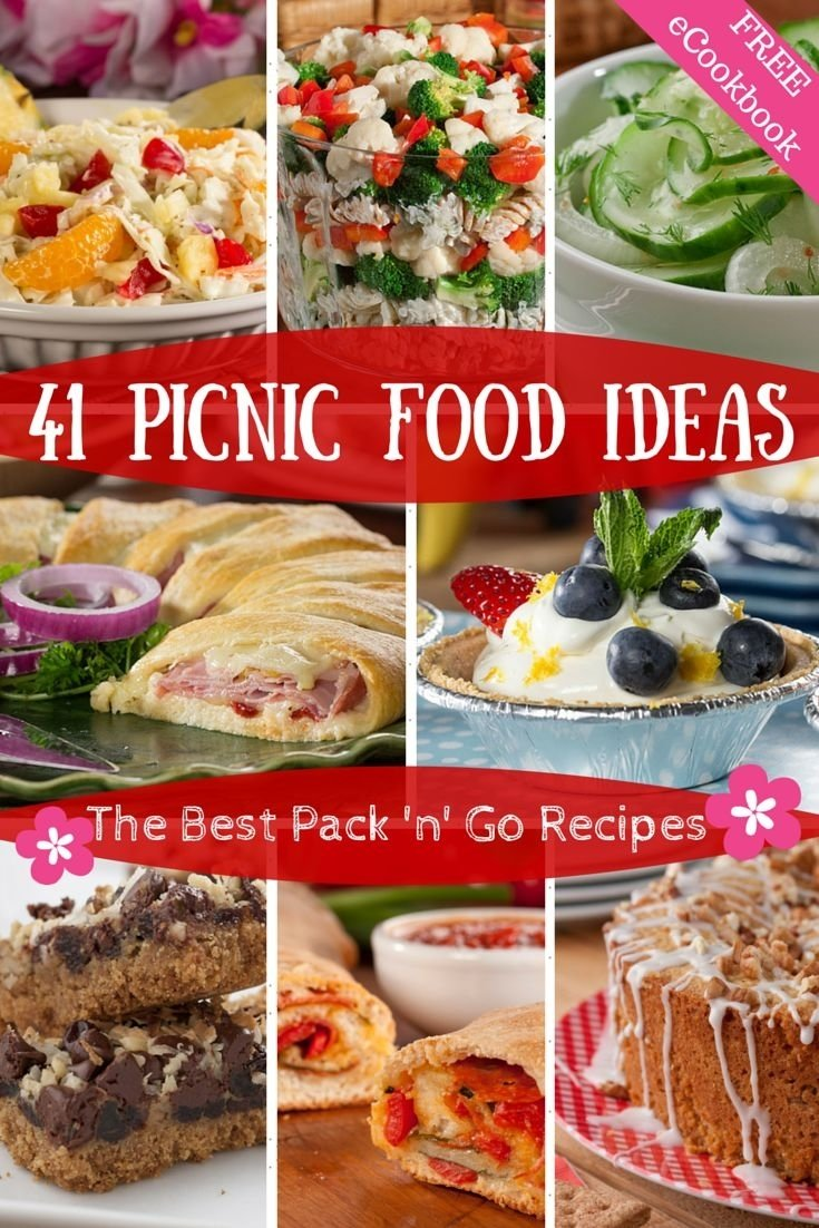 10 Pretty Picnic Food Ideas For Kids best foods to pack in your picnic basket picnic foods picnics 2020