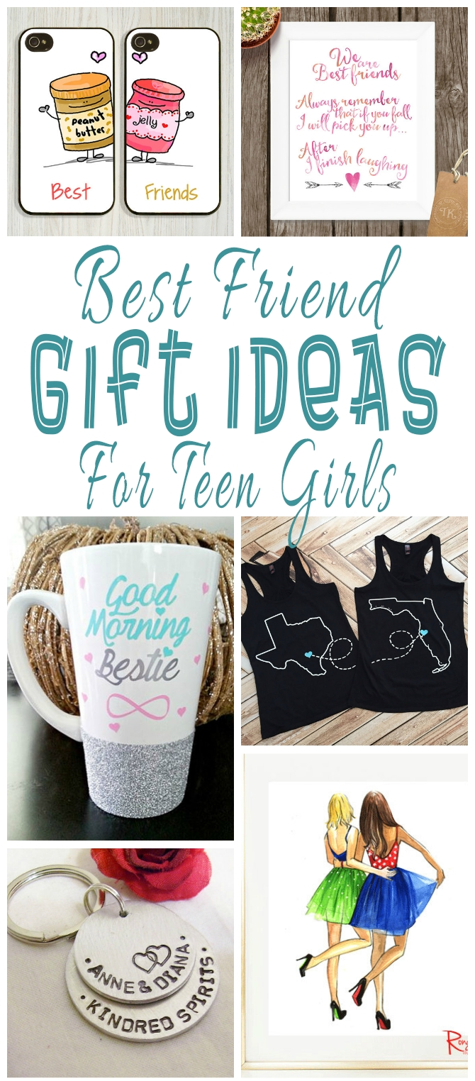 10 Ideal Gift Ideas For Best Friend best friend gift ideas for teens omg gift emporium 4