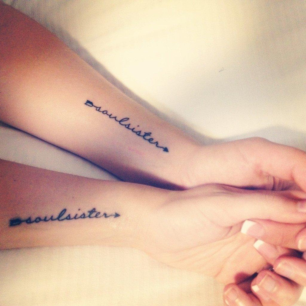 10 Great Matching Tattoo Ideas For Friends best friend matching tattoos wedding ideas uxjj 2021
