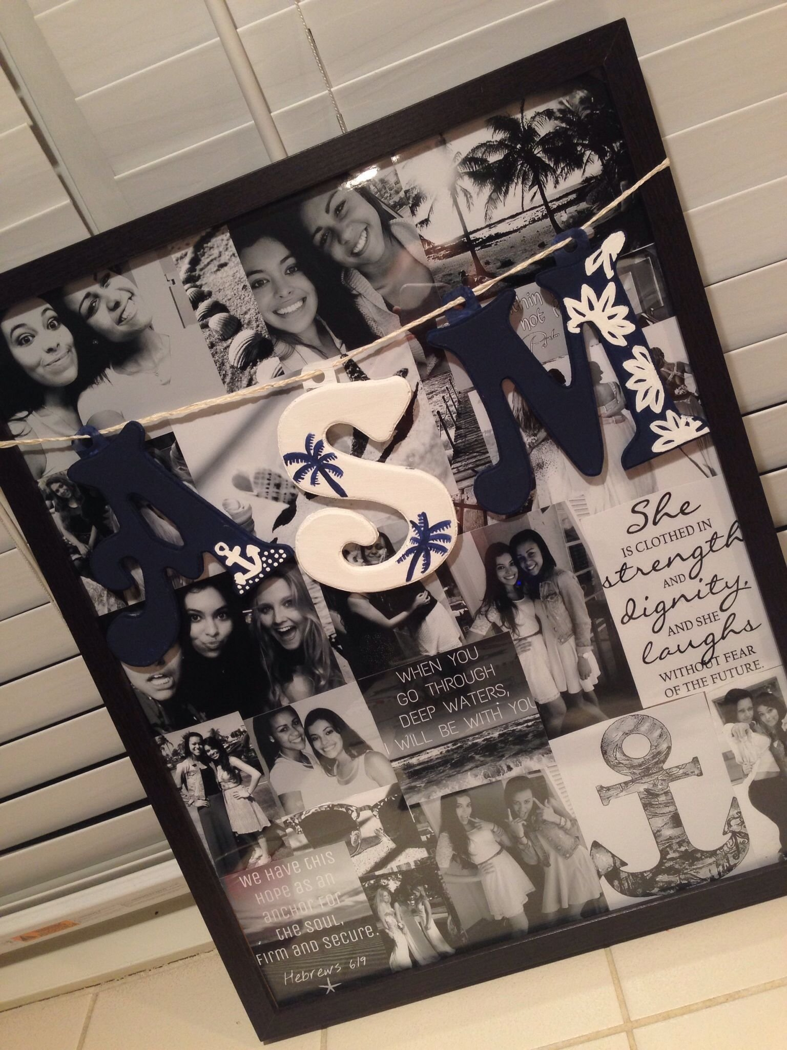 10 Cute Christmas Present Ideas For Best Friends best friends graduation present that one time i pinned 2020