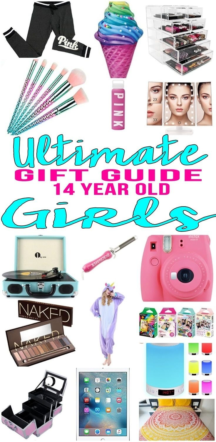 10 Stylish Gift Ideas For 14 Yr Old Girls best gifts 14 year old girls will love gift suggestions 14th 4 2020