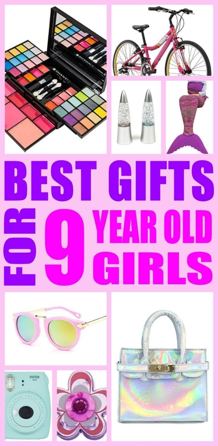 10 Ideal Gift Ideas 9 Year Old Girl best gifts 9 year old girls will love birthdays gift and girls 3 2020
