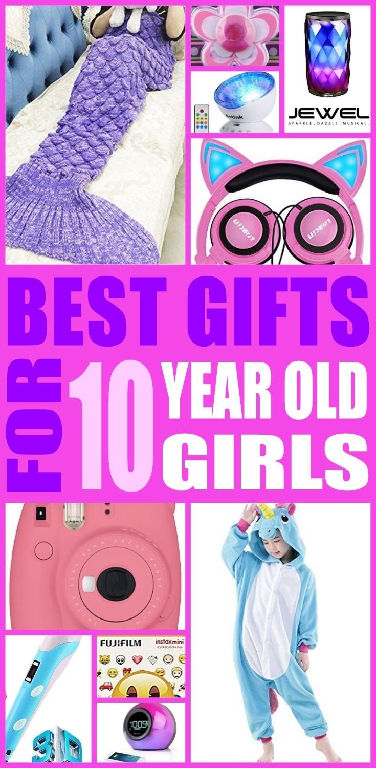 10 Stylish Gift Ideas Year Old Girl Best Gifts For Girls Awesome