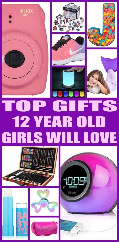 10 Beautiful 12 Year Old Birthday Gift Ideas best gifts for 12 year old girls 12th birthday birthdays and gift 2 2020