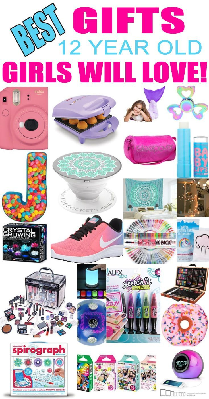 10 Elegant Gift Ideas 12 Year Girl best gifts for 12 year old girls gifts birthday gifts for teens