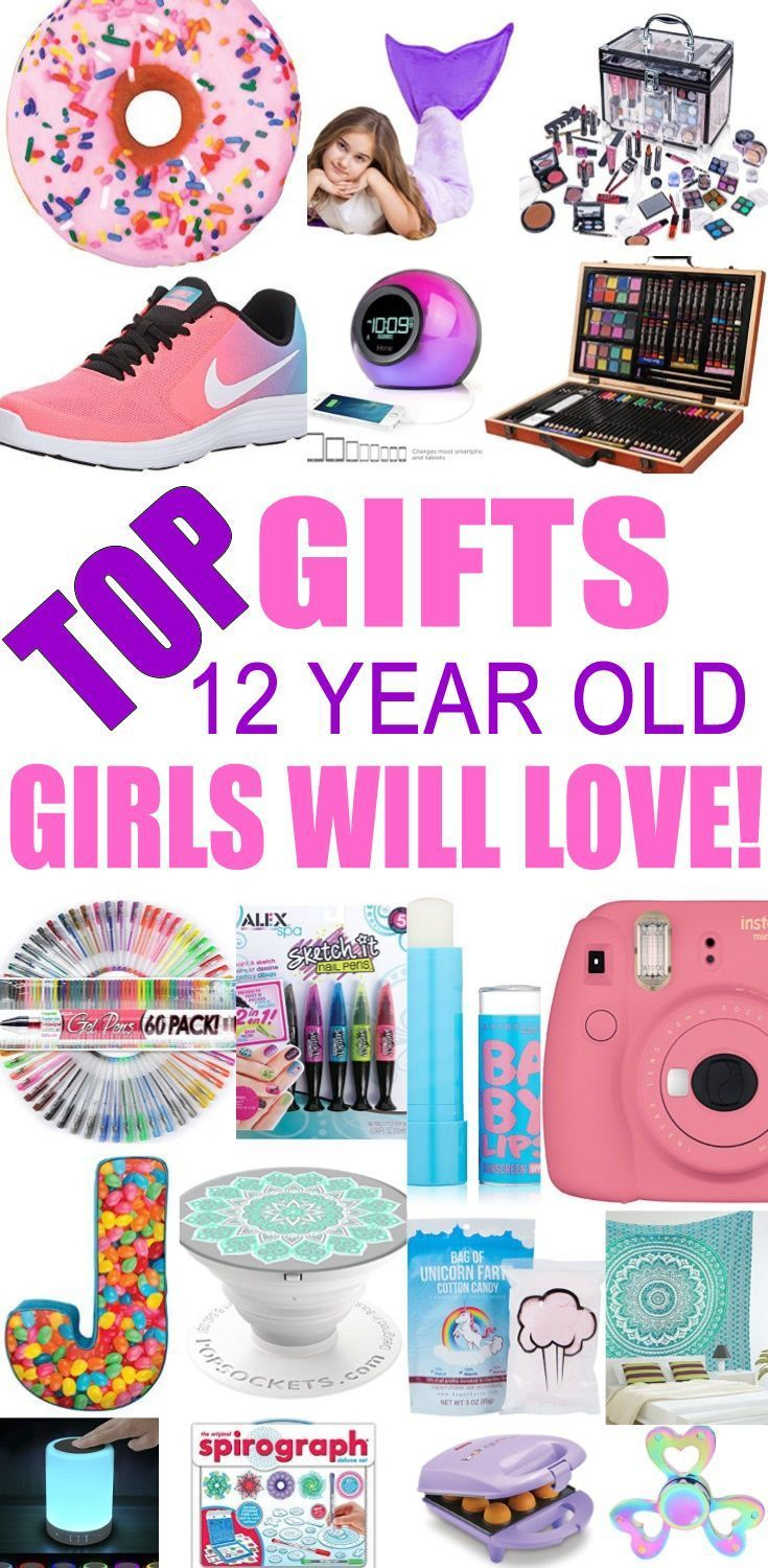 10 Elegant Gift Ideas 12 Year Girl best gifts for 12 year old girls kristines birthday birthday