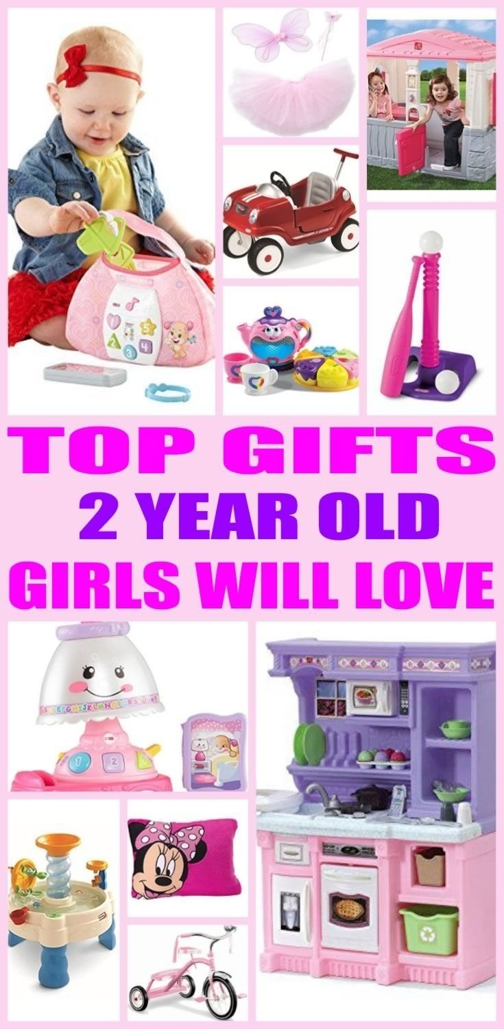 10 Best 2 Year Old Gift Ideas Girl best gifts for 2 year old girls birthdays gift and girls