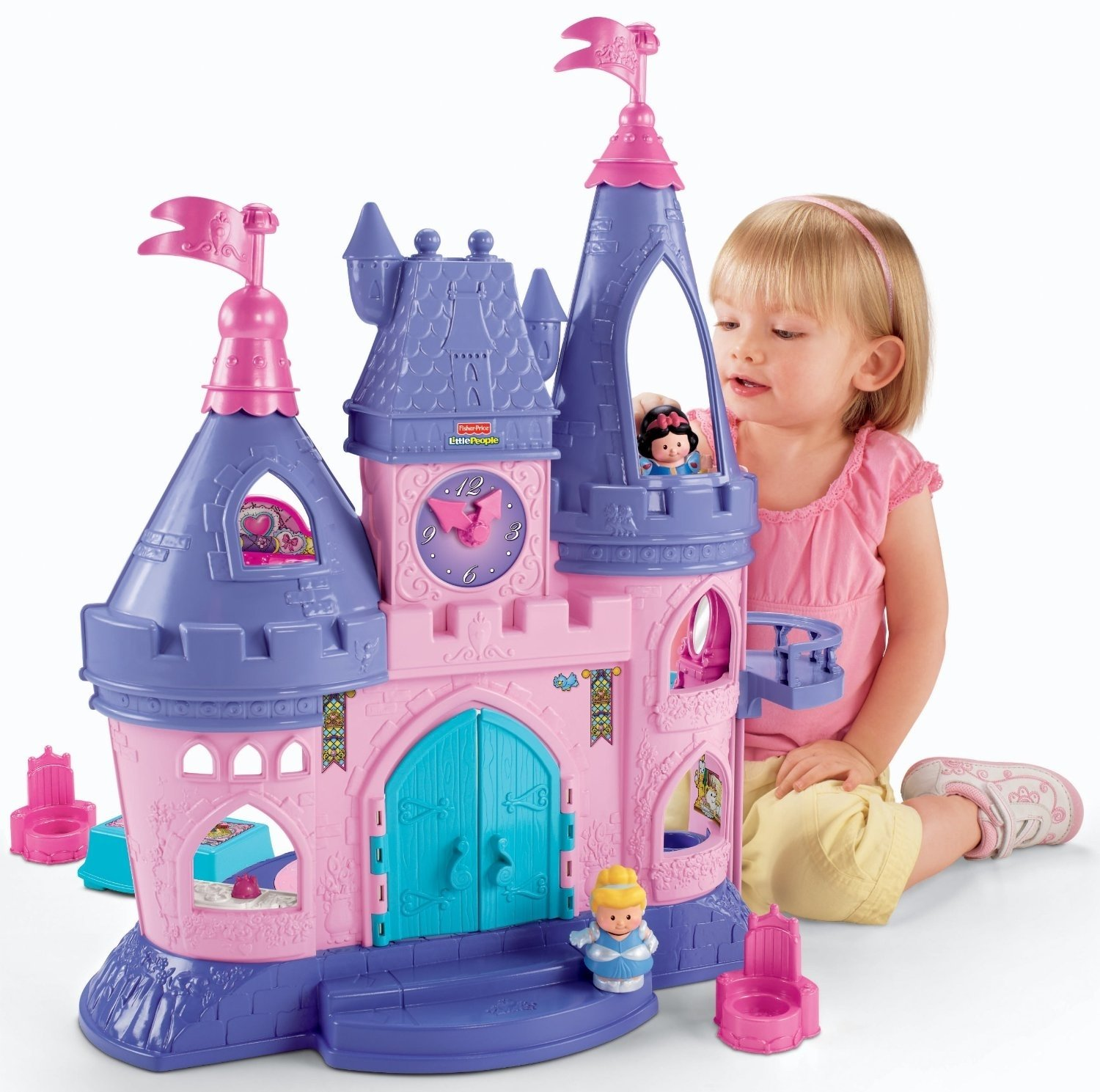 10 Most Recommended Gift Ideas 2 Year Old Girl best gifts for 2 year old girls in 2017 disney princess songs 4 2020