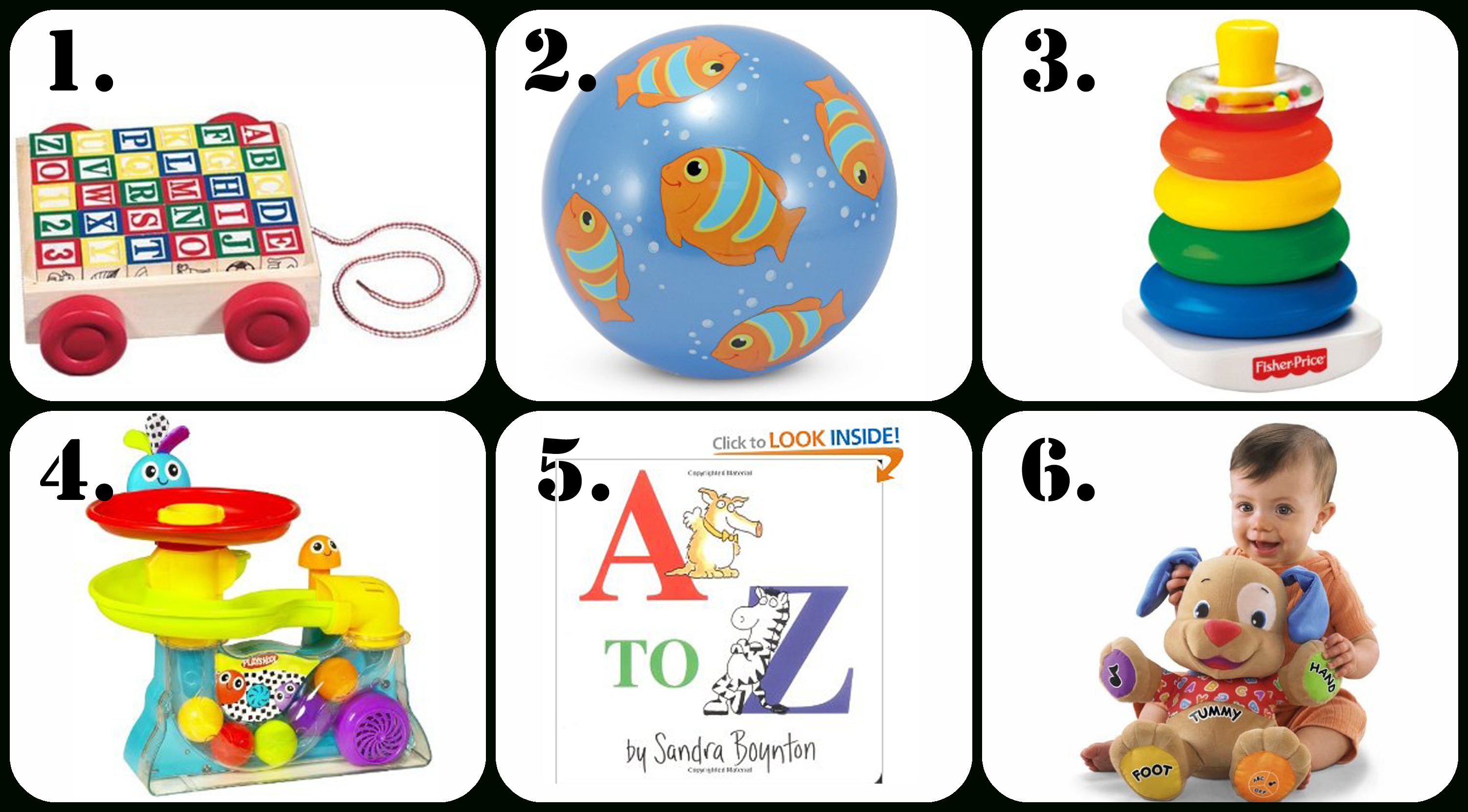 10 Lovable Gift Ideas For A 1 Year Old Girl best gifts for a 1 year old girl e280a2 the pinning mama 1 2020
