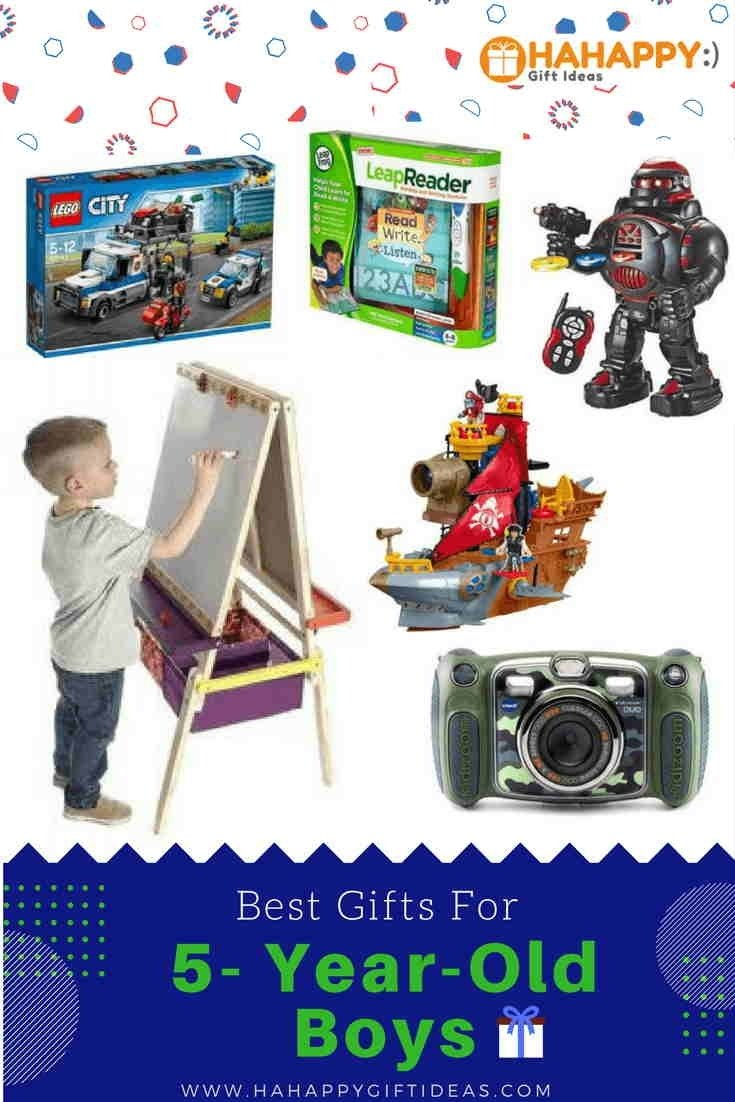 10 Stunning Gift Ideas For 5 Year Old Boy best gifts for a 5 year old boy educational fun hahappy gift ideas 2 2020
