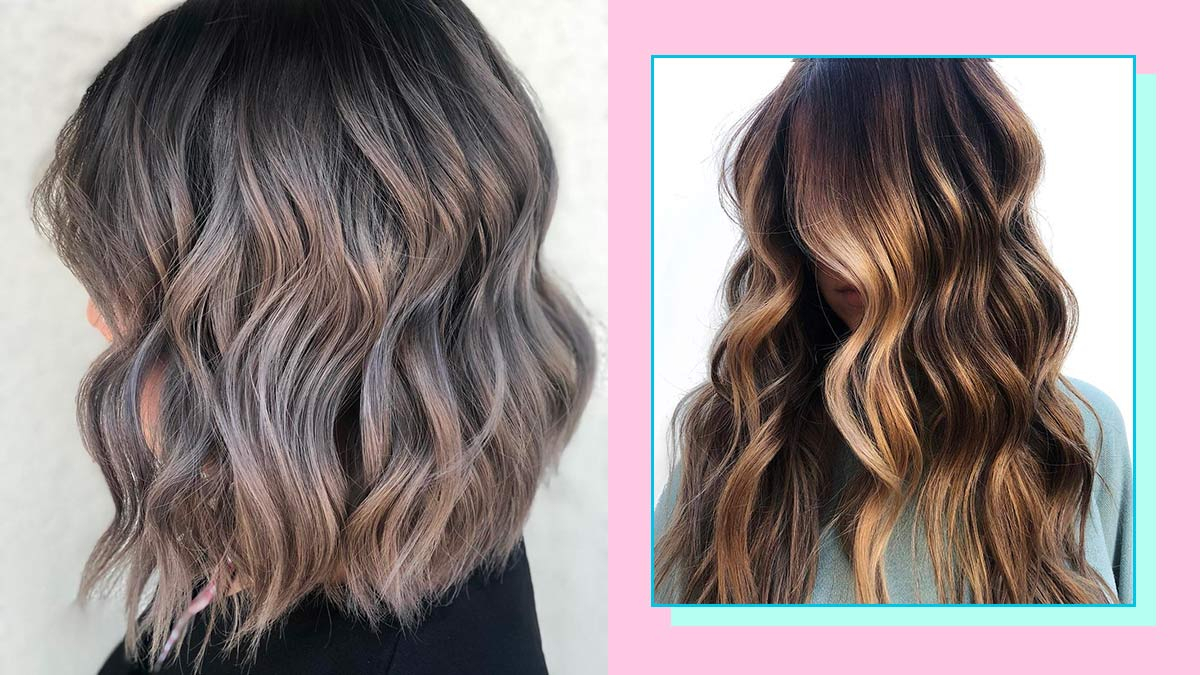 best hair color for morena skin tones 2019