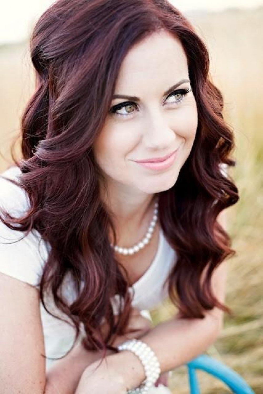 Imgenes De Good Hair Colors For Olive Skin And Hazel Eyes