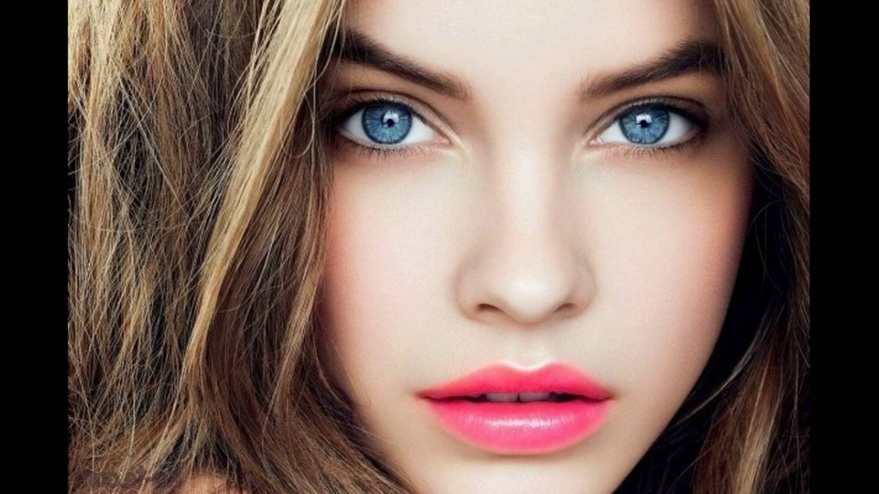 10 Fashionable Hair Color Ideas For Brunettes With Blue Eyes best hair color ideas for brunettes with blue eyes youtube 2020