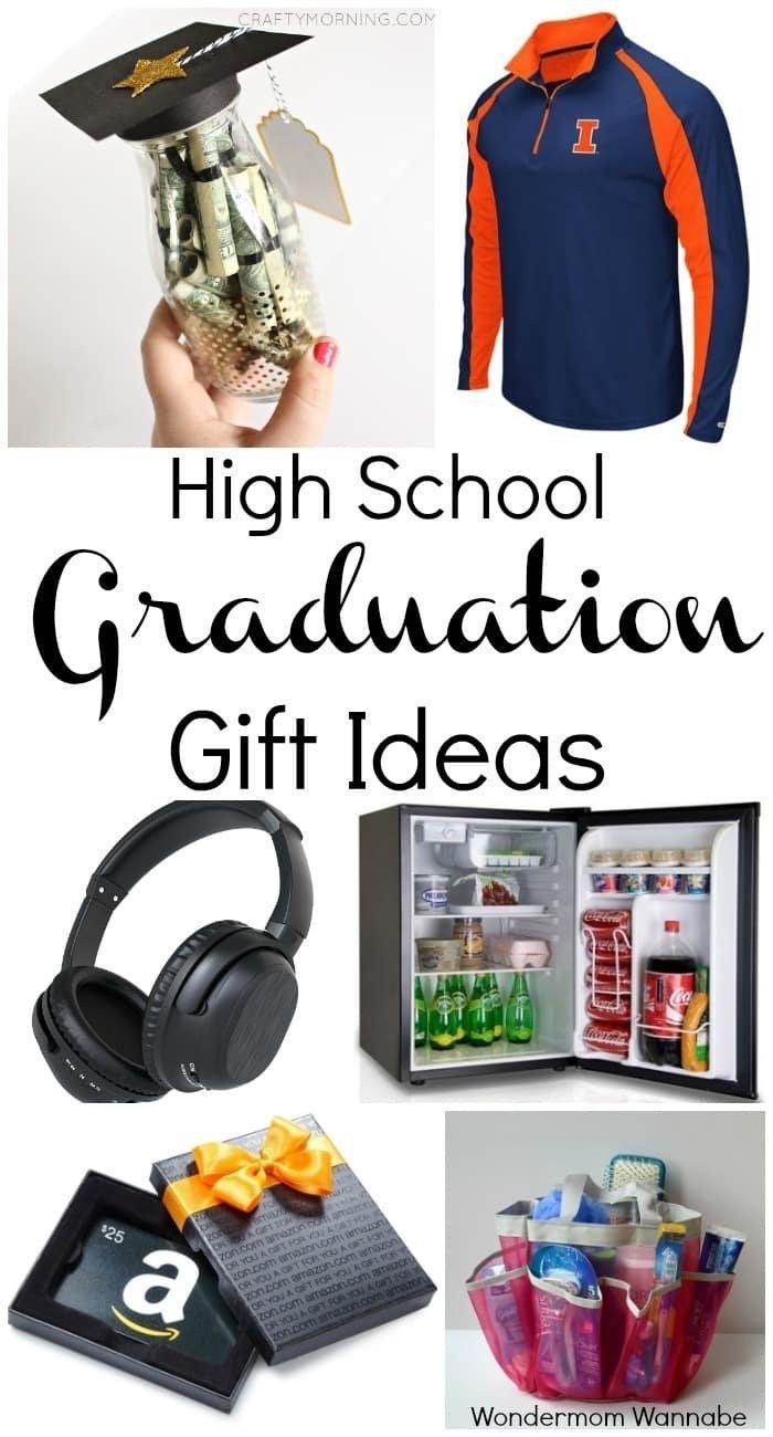 10 Unique Gift Ideas For College Freshmen best high school graduation gift ideas 2 2020