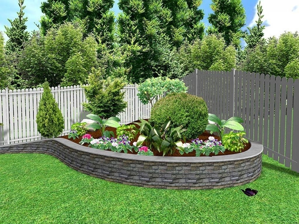 10 Trendy Simple Front Yard Landscaping Ideas best incridible photo of simple front yard landscap 1467 2020