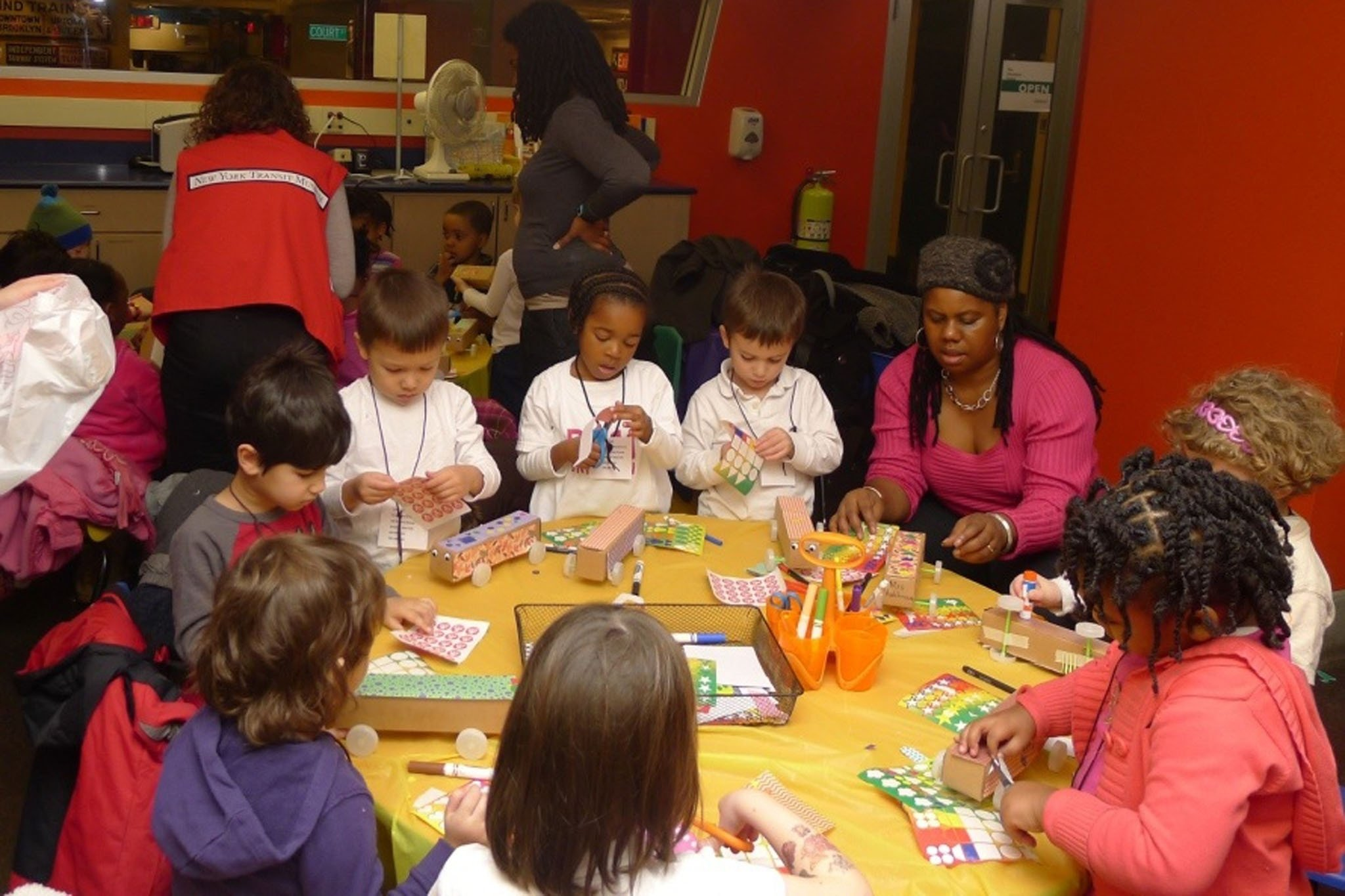 10 Lovable Best Birthday Party Ideas Nyc best kids birthday party places in new york city 2