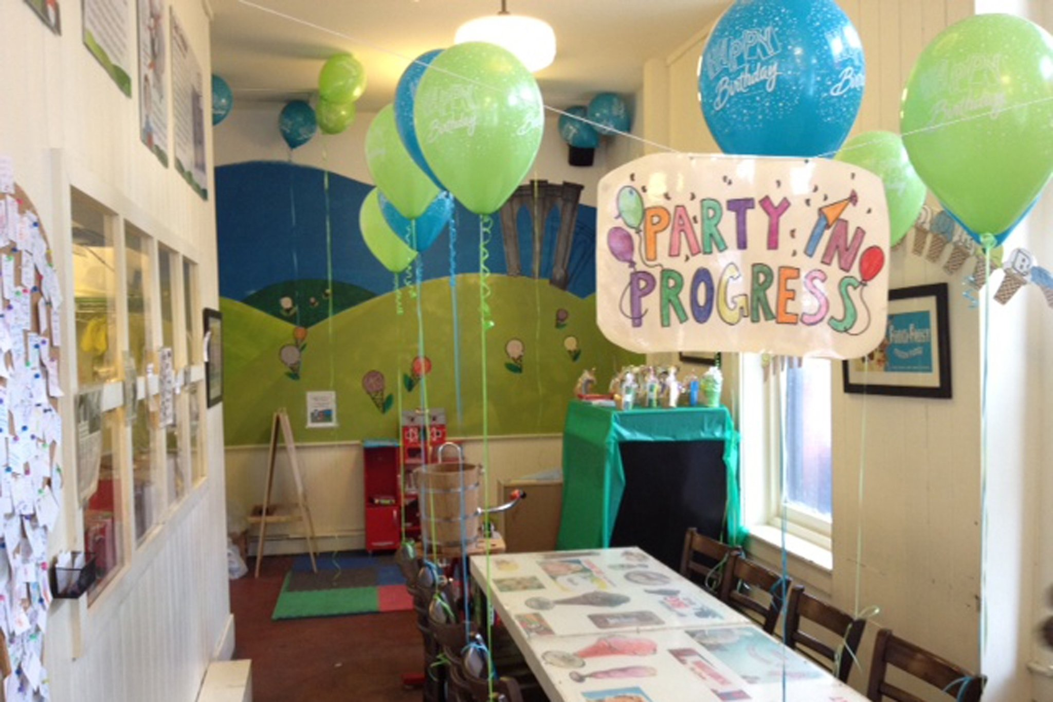 10 Lovable Birthday Party Ideas Kansas City Best Kids Places In New York