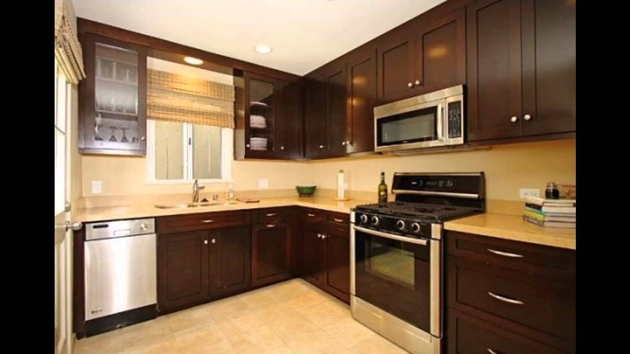 best l shaped kitchen design ideas - youtube