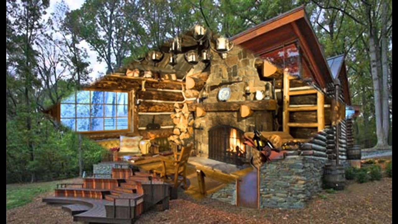 10 Great Log Cabin Decorating Ideas Pictures best log cabin decorating ideas youtube 2020