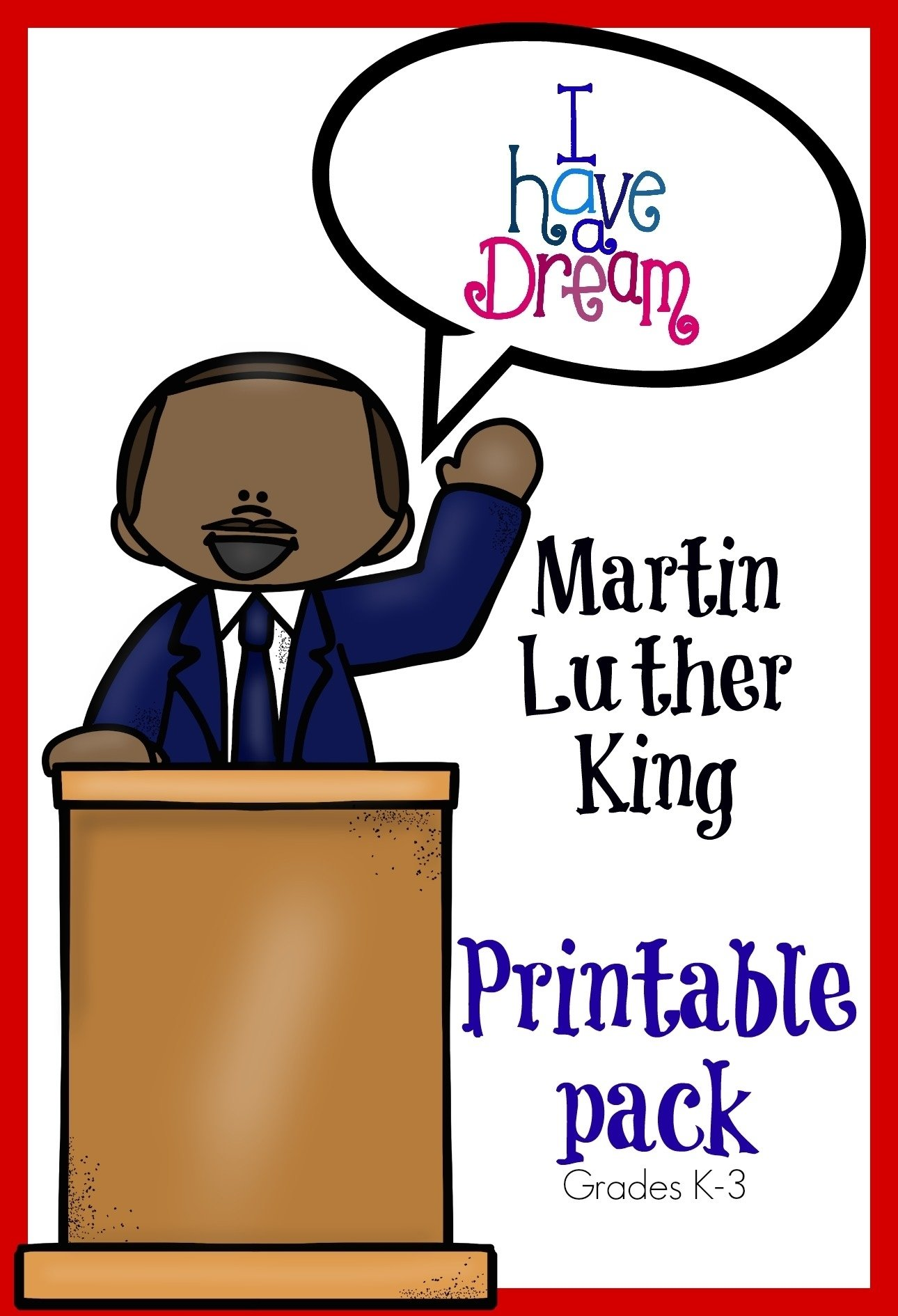 10 Spectacular Martin Luther King Jr Ideas best of bold inspiration free printable martin luther king coloring 2020