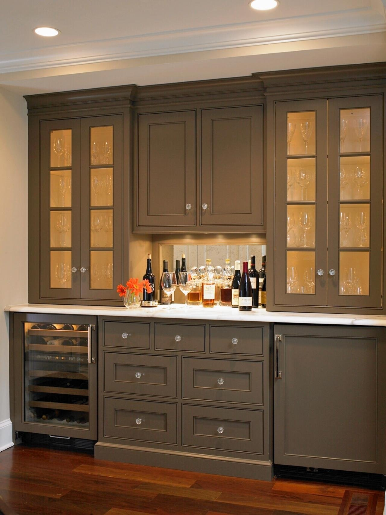 10 Lovely Kitchen Cabinet Paint Color Ideas best of kitchen cabinet colors hypermallapartments