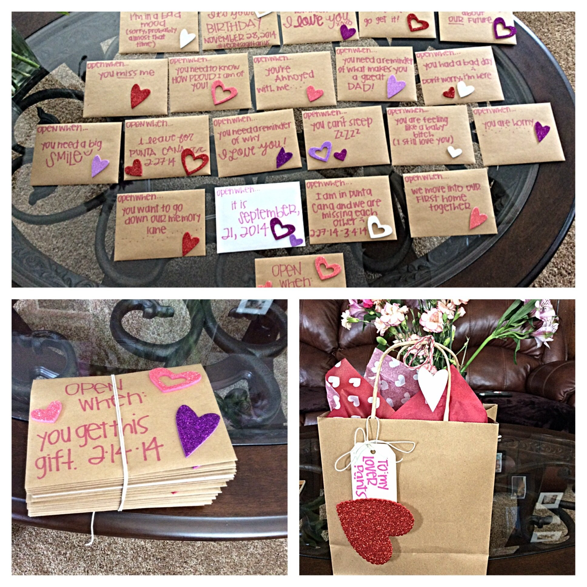 10 Most Recommended Photo Album Ideas For Boyfriend best perfect personalized valentines day gifts for 7154