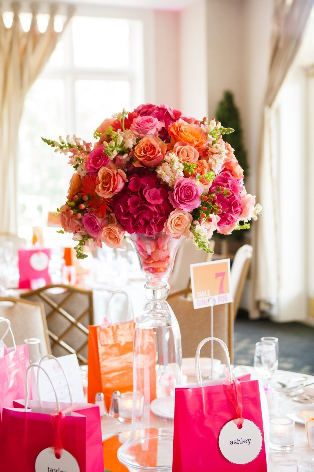 10 Attractive Pink And Orange Wedding Ideas best pink and orange wedding ideas contemporary styles ideas