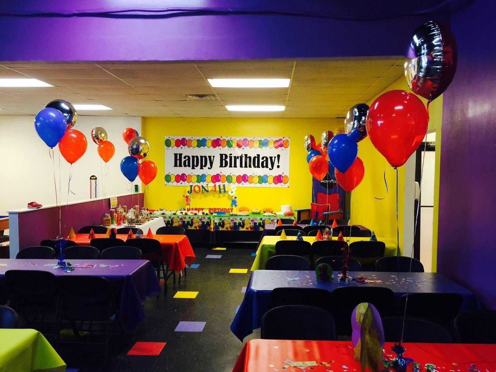 10 Stylish Birthday Party Ideas San Antonio best place for kids birthday party san antonio 7 awesome birthday 2020