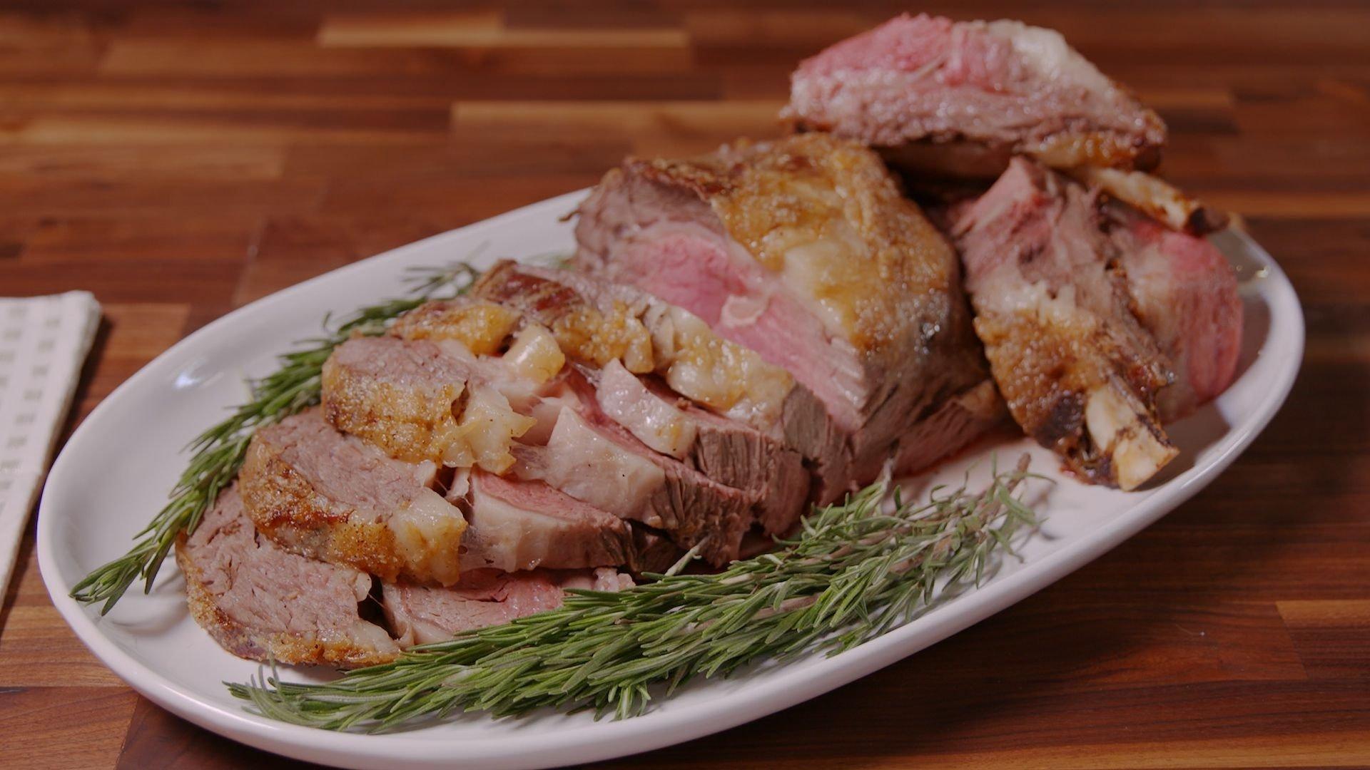 10 Unique Prime Rib Dinner Menu Ideas best prime rib roast recipe how to cook prime rib 2020