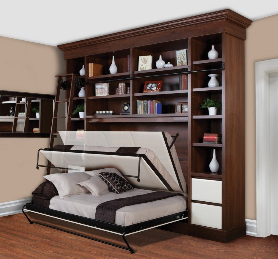 best storage ideas for small bedrooms diy #23726