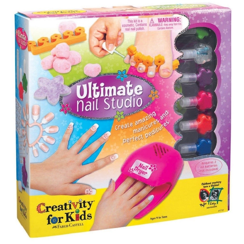 10 Attractive Gift Ideas For 10 Yr Old Girl best toys and gifts for 10 year old girls 1 2020