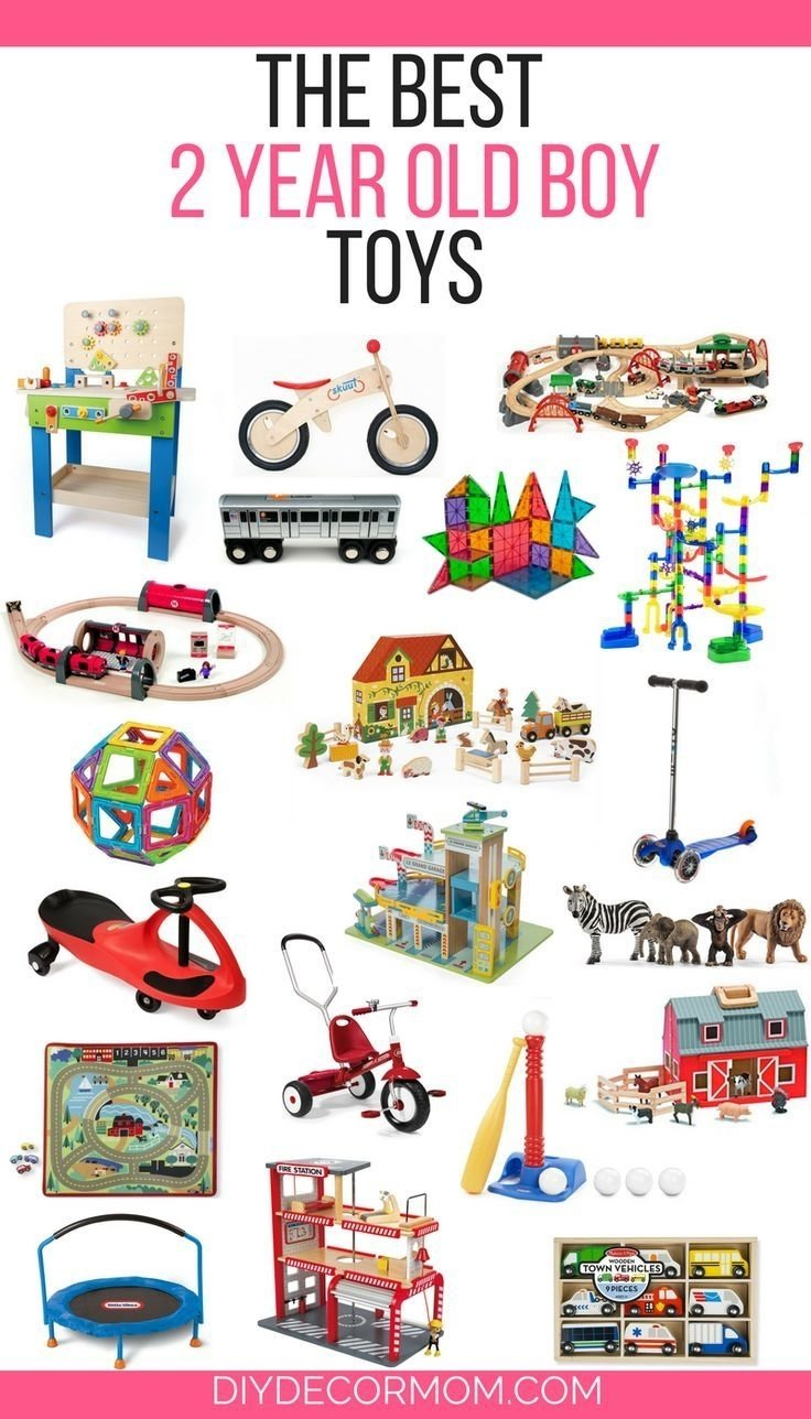 10 Best Gift Ideas For A 2 Year Old best toys for 2 year old boys parents and kids will love toy 4 2020