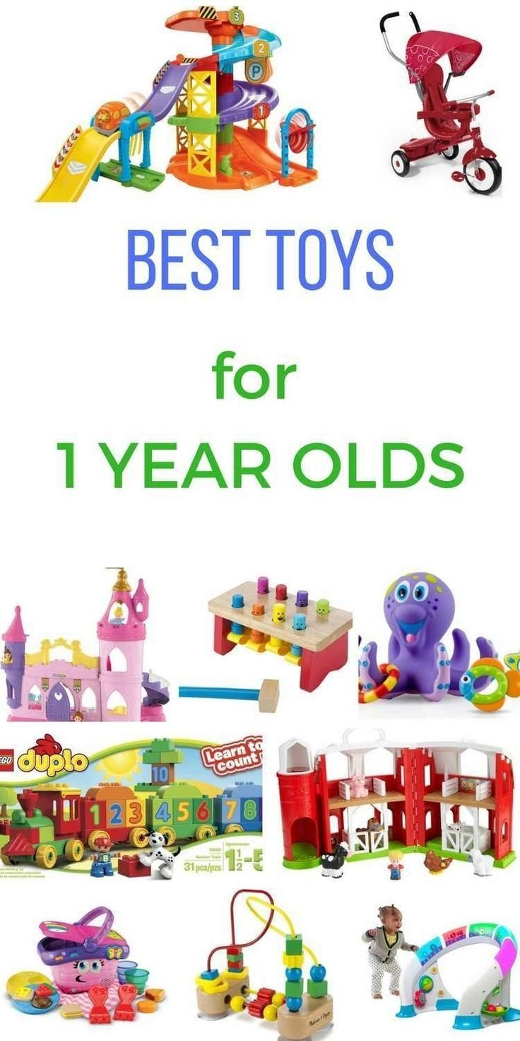 10 Lovely Gift Ideas For One Year Old best toys for a 1 year old toy parenting 101 and babies 3 2021