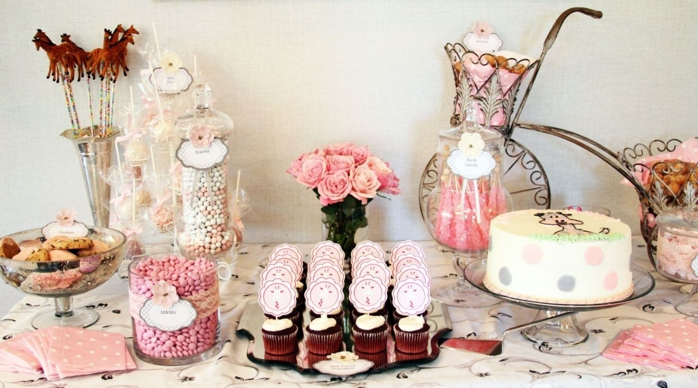 best vintage baby shower decorations ideas | cake decor & food photos