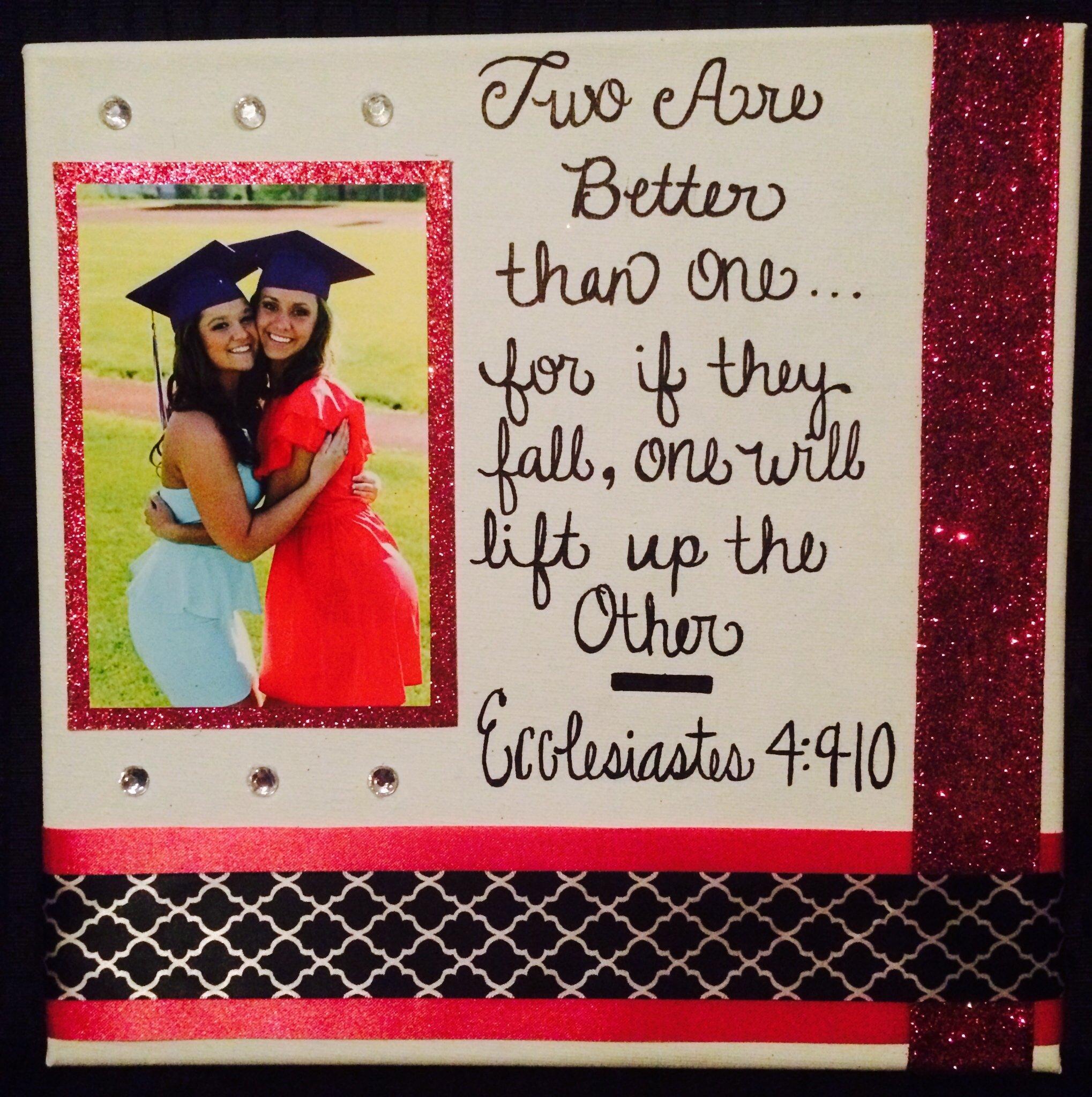 bestfriend college go away gift | random | pinterest | college, gift