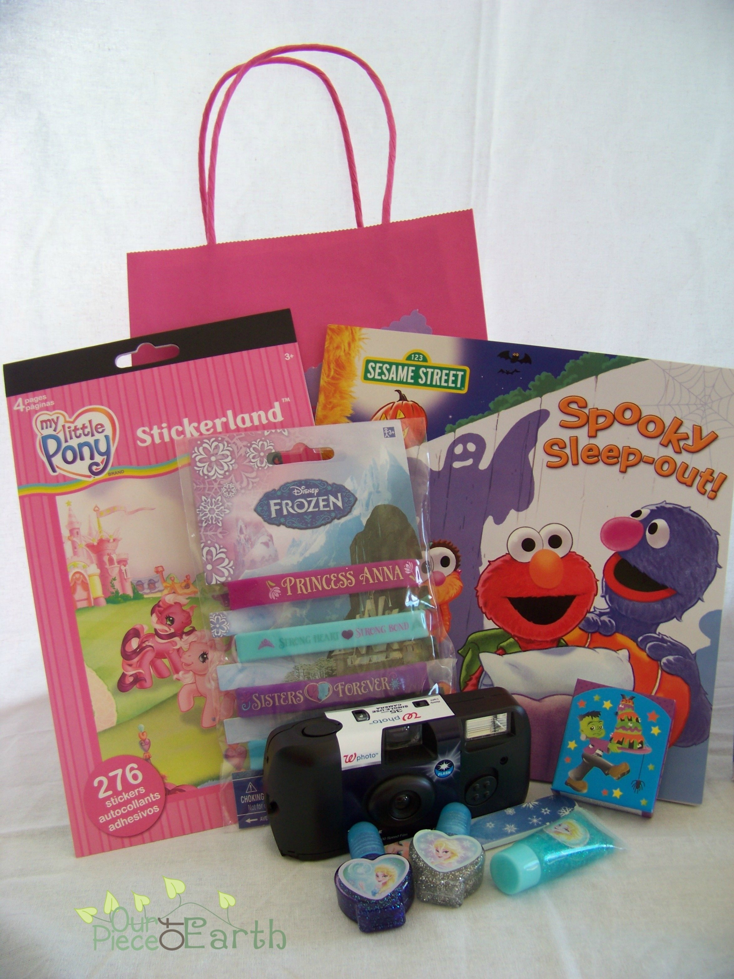10 Most Popular Gift Ideas For Sister From Brother big sister big brother gift bags our piece of earth 4