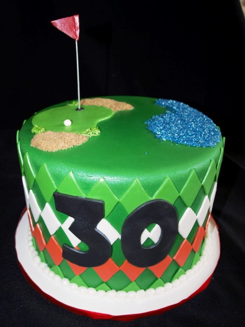 10 Gorgeous 30Th Birthday Cake Ideas For Men birthday cake 30th birthday cakes for a man plus 30th birthday 2020