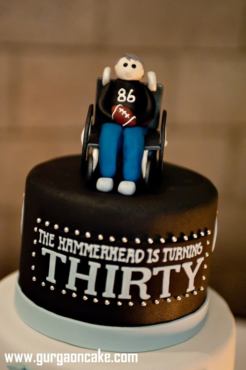 10 Gorgeous 30Th Birthday Cake Ideas For Men Adult Male Th Sayings