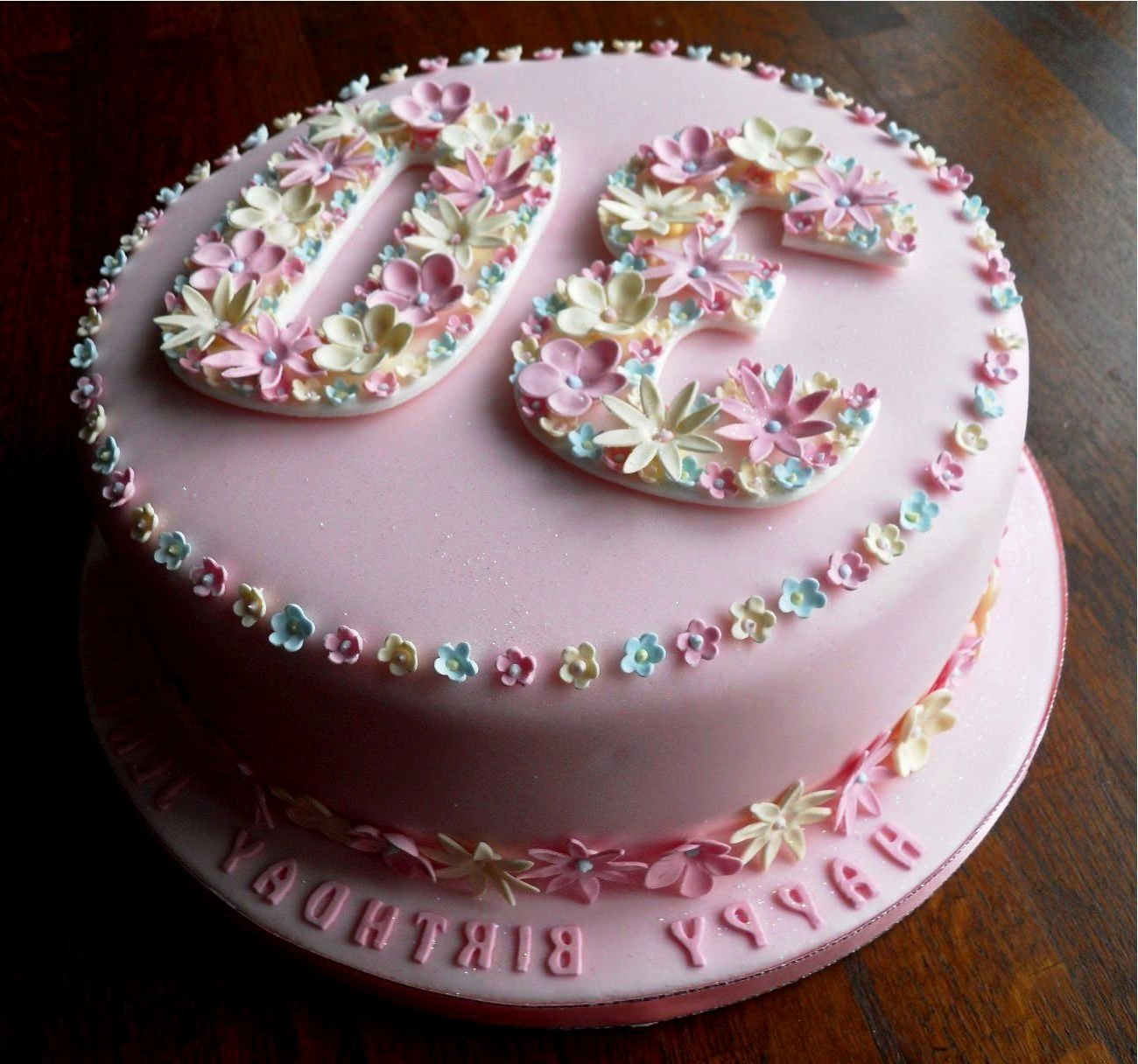 birthday cake decorating ideas for adults - decorating of party