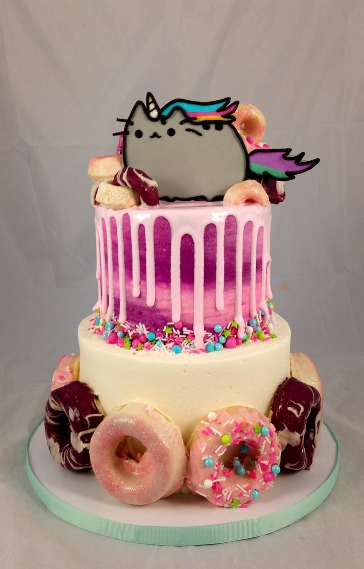 10 Awesome Birthday Cake Ideas For Women