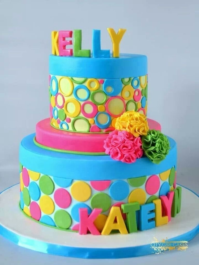 10 Attractive Birthday Cake Ideas For Kids birthday cakes childrens designs sexy birthday cake kids designs 2020