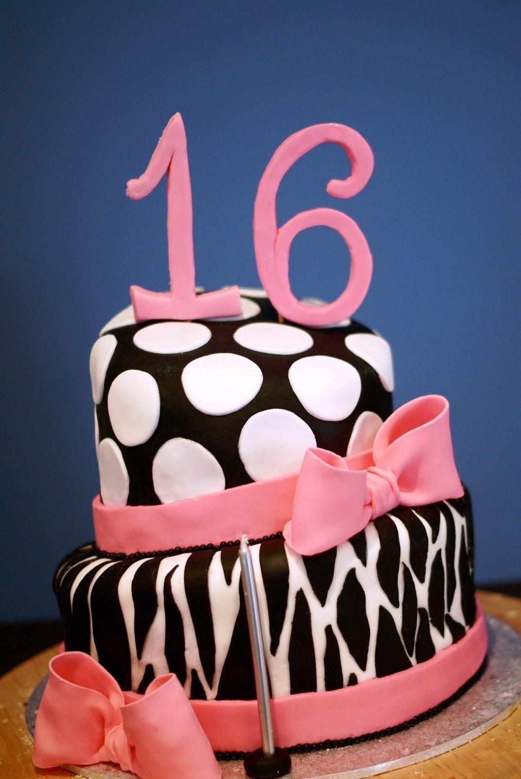 10 Ideal 16Th Birthday Cake Ideas For Boys birthday cakes images fascinating 16th birthday cakes sweet 16 cake