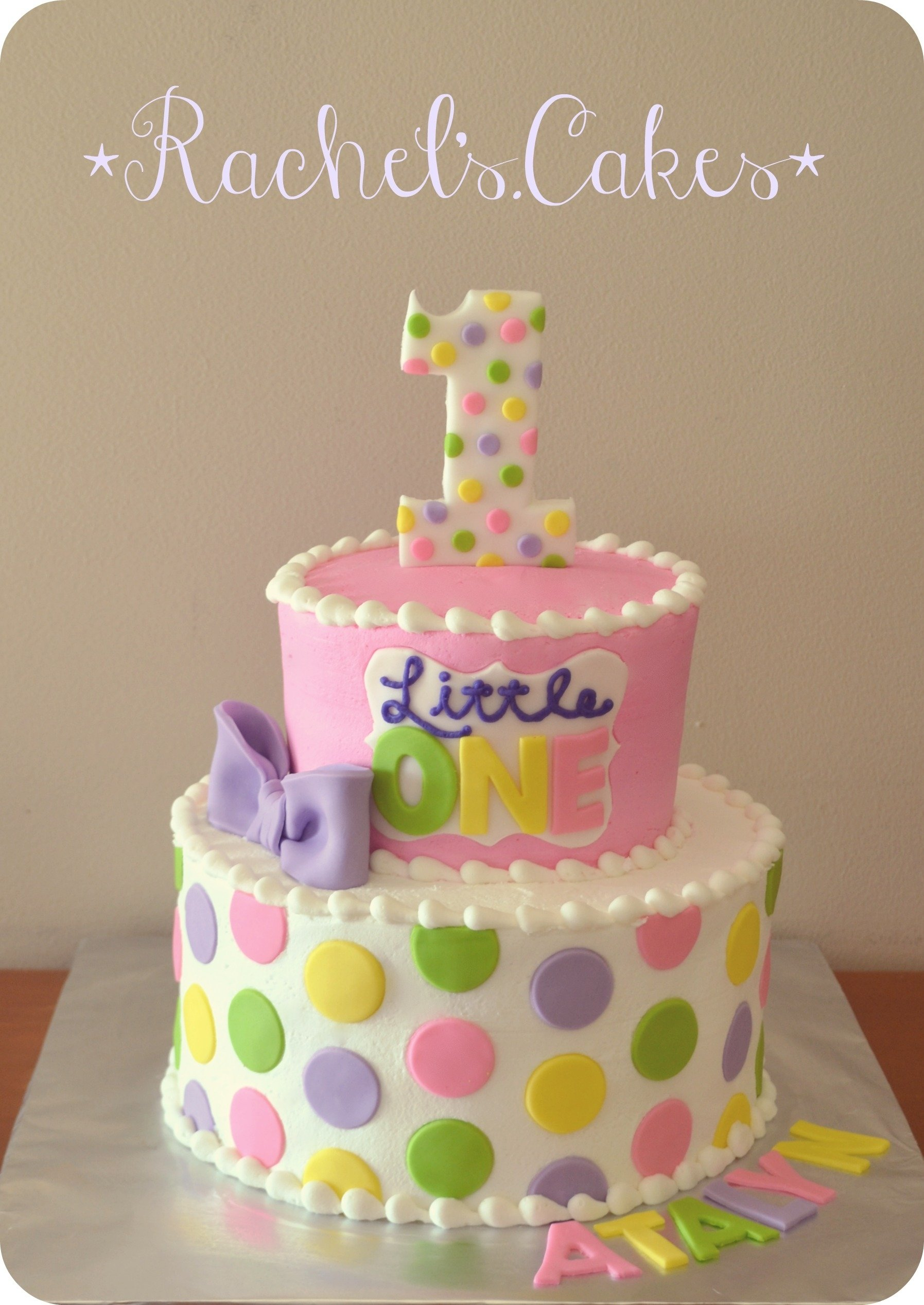 10 Most Por First Birthday Cake Ideas For Girls Cakes Images Mesmerizing 1st