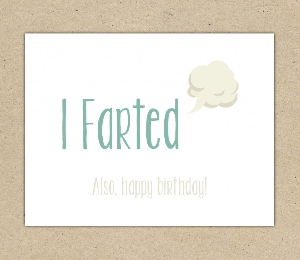 10 Perfect Birthday Card Ideas For Best Friend