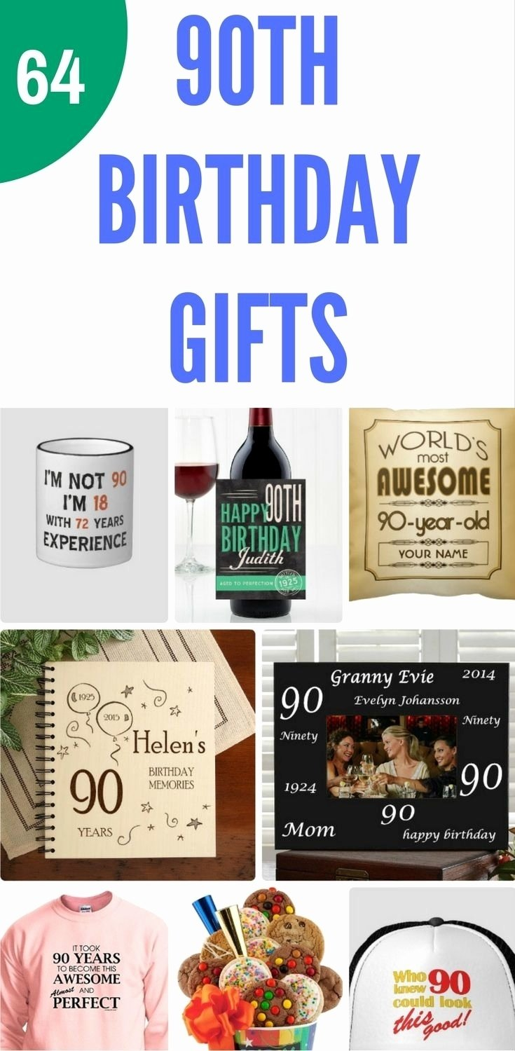 10 Attractive Gift Ideas For 80 Year Old Woman Birthday Cards New