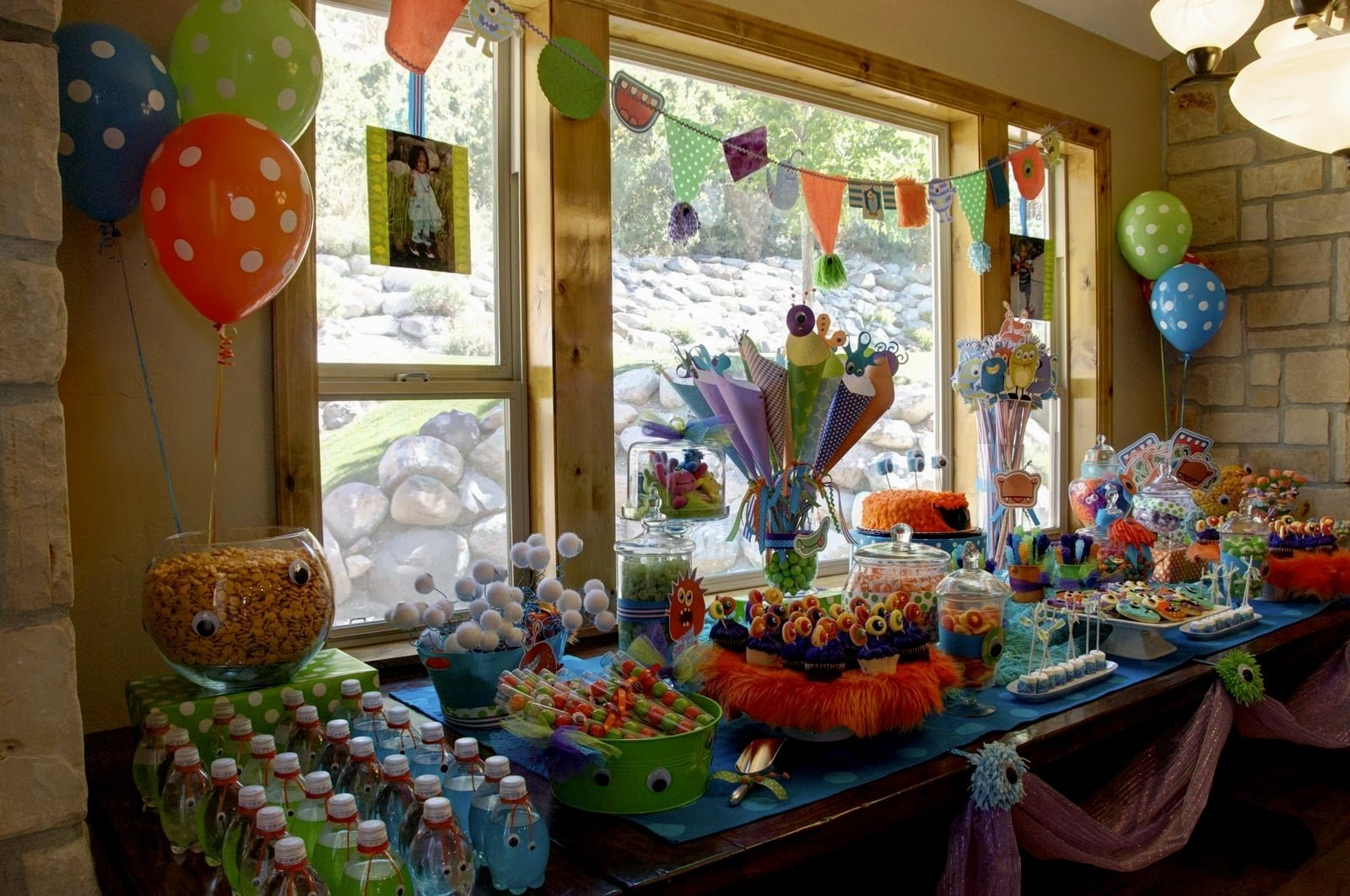 10 Fabulous Party Ideas For Adults At Home Birthday Decoration Kids
